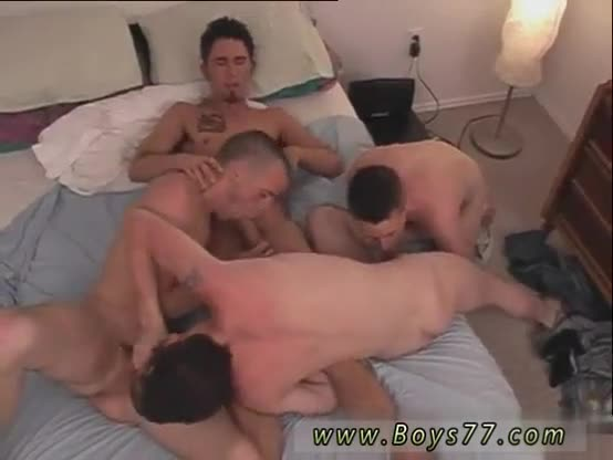 Fucked boy and boy gay the next thing i know these four are entangled