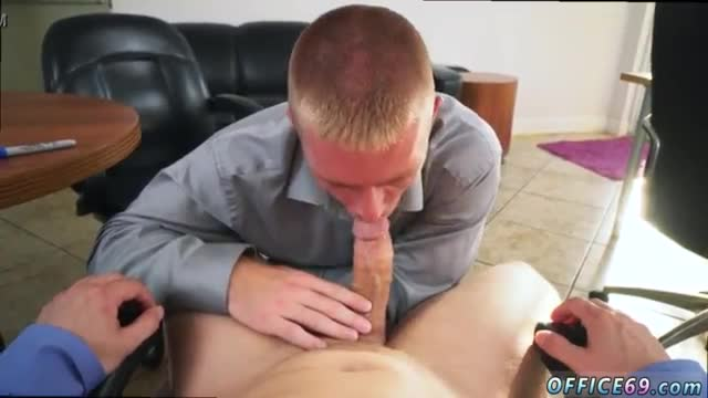 Gay twink bondage porn movietures keeping the boss happy