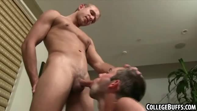 College gay sex cum in mouth these pledges are getting romped with