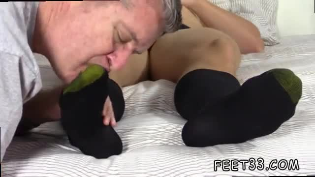Young boy in gay sex with feet and foot twink shots sleepy kenny gets