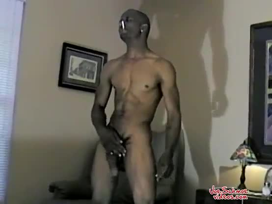 Black gay sex cock cut dick big dildo first