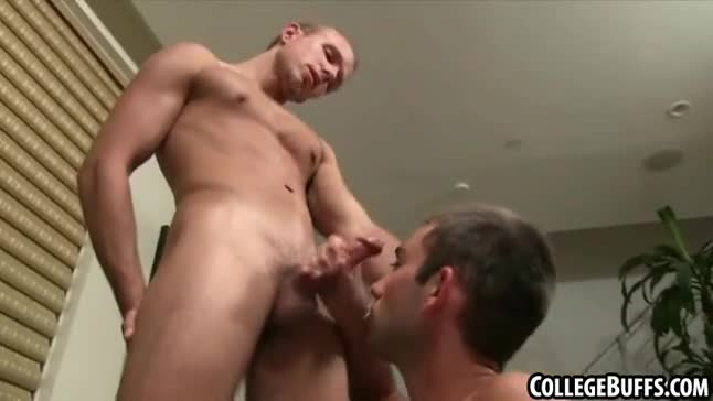 Buff hunks naked muscular legs big dicks gay straight man goes gay for