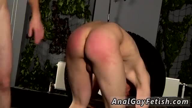 Japanese gay bondage sex movie a red rosy arse to fuck